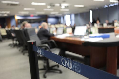 CNJ votará proposta de resolução sobre destinação de bens apreendidos